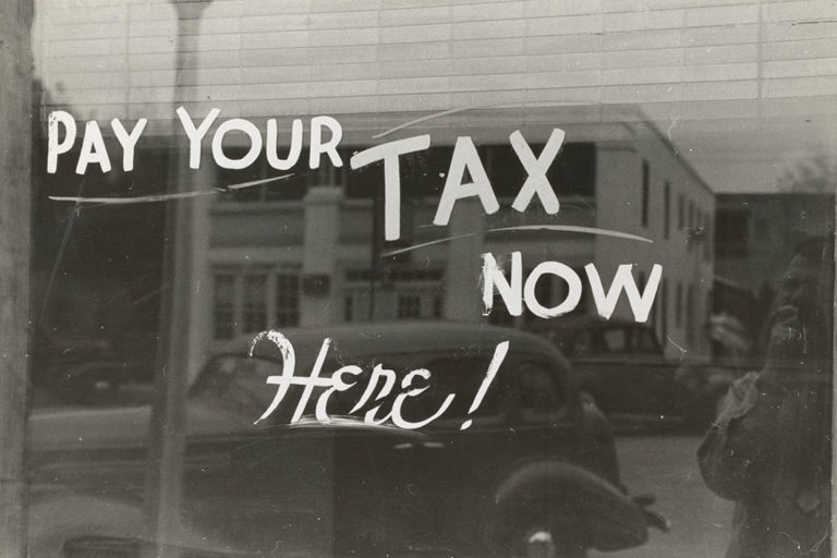 tax_due_sign