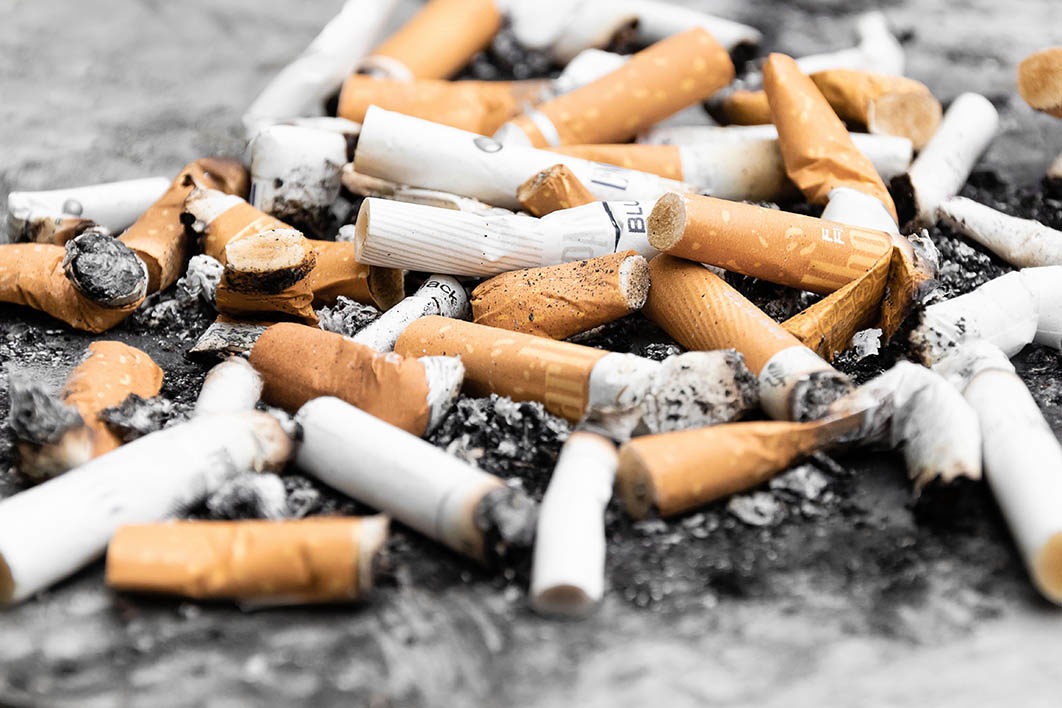 used_cigarette_pile