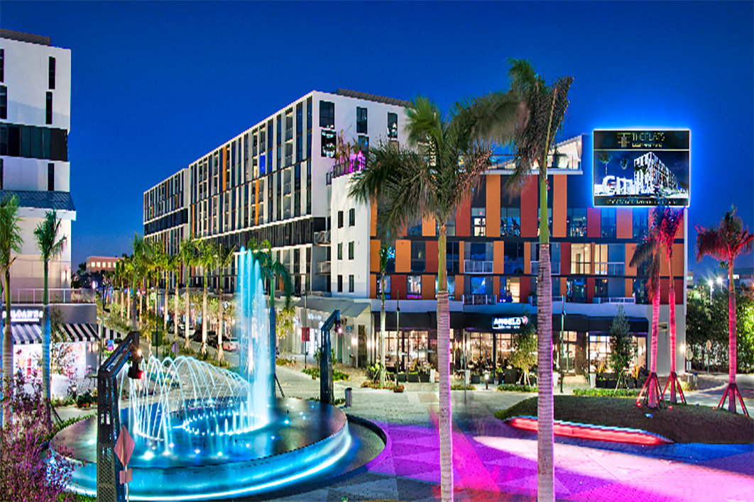 city_place_in_doral